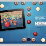 Finger Billiardsのサイト