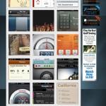 iOSアプリのUI・ビューのアーカイブ